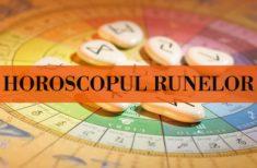 Horoscopul Runelor pentru săptămâna 24-30 Iunie 2019 – Unele Zodii vor traversa și zile mai puțin bune