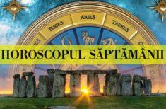Horoscopul Săptămânii 17-23 Iunie 2019 – Zile bune să se-adune!