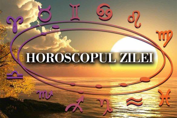 horoscopul zilei 19 iunie 2019 585x390 - Horoscopul Zilei 19 Iunie 2019 - Avem dorințe mari care ne motivează să mergem cu bine mai departe