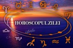 Horoscopul Zilei 8 Iunie 2019 – Sentimente și emoții la cote maxime