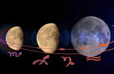 ASTROLOGIE IUNIE: Luna noua în Gemeni și Luna plină în Sagetator – SCHIMBĂRI BENEFICE ÎN PERSPECTIVĂ