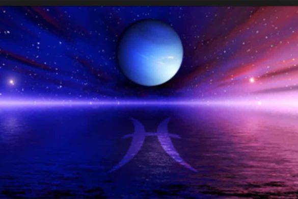 neptun in pesti tranzit 2019 585x390 - Neptun retrograd în Pești - Un tranzit care ne va trezi la realitate!