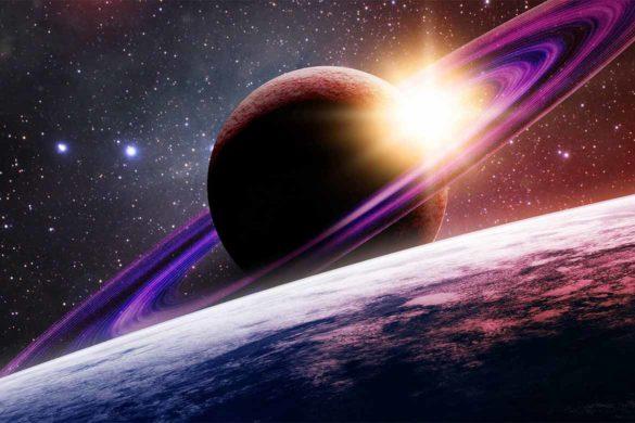 saturn retrograd 585x390 - Saturn retrograd - Schimbări majore la vârsta de 30 sau 60 de ani