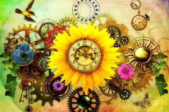 solstitiu vara implicatii astrologice zodii 585x390 - ZODIAC - Solstițiul de vară: cea mai lungă zi a anului! Implicatii astrologice asupra fiecărei Zodii