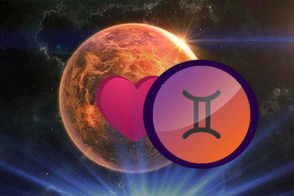 venus gemeni vara iubire astrologie 585x390 - Astrologie: Venus in Gemeni – O vara sub semnul iubirii
