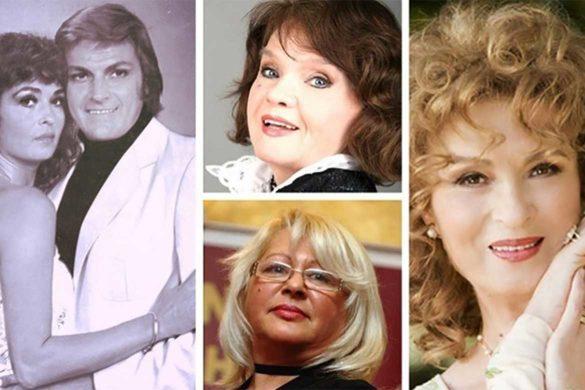 MIRABELA DAUER 585x390 - Trei Doamne ale României își aniversează azi ziua de naștere! Mirabela Dauer, Angela Similiea și Margareta Pâslaru, LA MULTI ANI!
