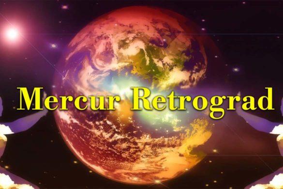 astrologie mercur retrograd iulie 585x390 - Astrologie: Mercur Retrograd, 3 săptămâni de analize și tulburări. Iată cum va fi afectată fiecare Zodie