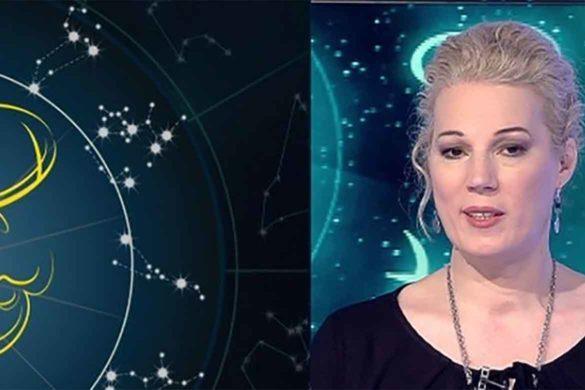 camelia patrascanu 585x390 - HOROSCOP CAMELIA PĂTRĂȘCANU - Ce se întâmplă cu Zodiile până la finalul acestei săptămâni