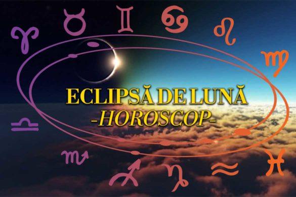 eclipsa luna horoscop 585x390 - HOROSCOP: Eclipsa de Luna din 16 iulie 2019 – Acceptati cu bucurie schimbarile din viata voastra!