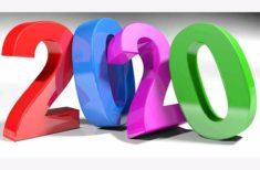 Horoscopul Anului 2020 – Dorințe și vise pline de ambiție își vor găsi împlinirea