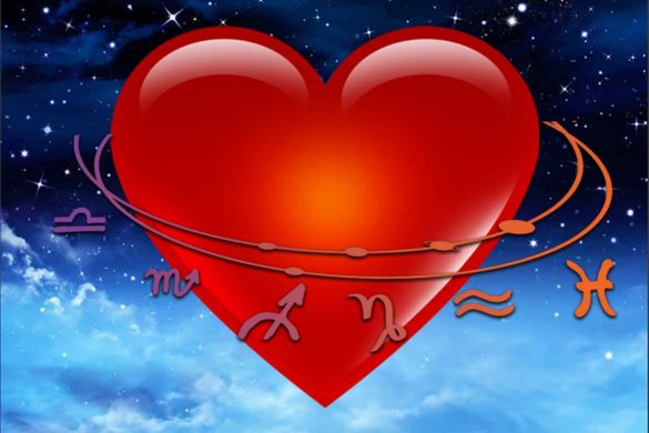horoscop dragoste 10 iulie 2019 585x390 - Horoscopul Iubirii 10 IULIE 2019 - Ne bucurăm de atenția partenerului de viață