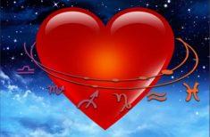 Horoscopul Iubirii 26 IULIE  2019 – O zi cu reușite în plan sentimental