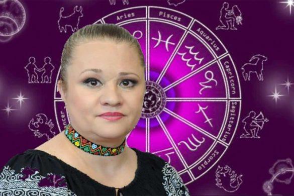 horoscop mariana cojocaru iulie 2019 585x390 - Horoscopul Lunii Iulie prezentat de astrolog Mariana COJOCARU - Va fi o perioadă pe care n-o vom uita ușor!