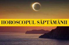 Horoscopul Săptămânii 15-21 Iulie 2019 pentru fiecare Zodie- Evenimente marcante si multe surprize neasteptate