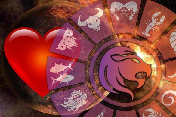 horoscop saptamana venus leu 585x390 - Horoscopul Femeilor pentru această săptămână - Venus intră în Leu și ne așteaptă o perioadă foarte interesantă