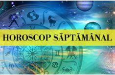 ASTROLOGIE – HOROSCOPUL SĂPTĂMÂNII 8-14 IULIE 2019 – Soarta este de partea noastră acum!