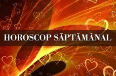 Horoscop Săptămânal 8-14 IULIE 2019 – Dumnezeu îți dă, dar nu-ți pune și-n sac…