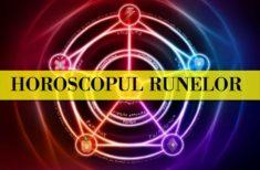 Horoscopul Runelor pentru Săptămâna 8-14 IULIE 2019 – Primim ajutor divin pentru frământările noastre