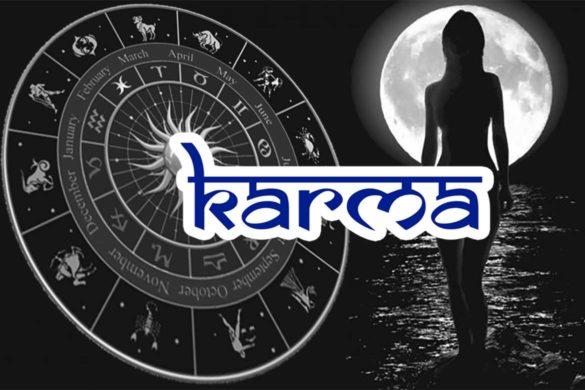 lilith karma 2 585x390 - ZODIAC: Lilith în Pești -Tranzitul Lunii Negre prin Pești aduce în prim plan Karma zodiilor și destinul acestora