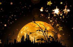Luna Plină și Eclipsa pe 16 IULIE 2019 – Zodiile care resimt acum cel mai puternic influențele acestora