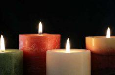 Povestea celor patru Lumânări – Speranța să-ți fie mereu cel mai bun prieten!