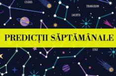 Previziuni astrologice generale pentru perioada 15 – 21 iulie