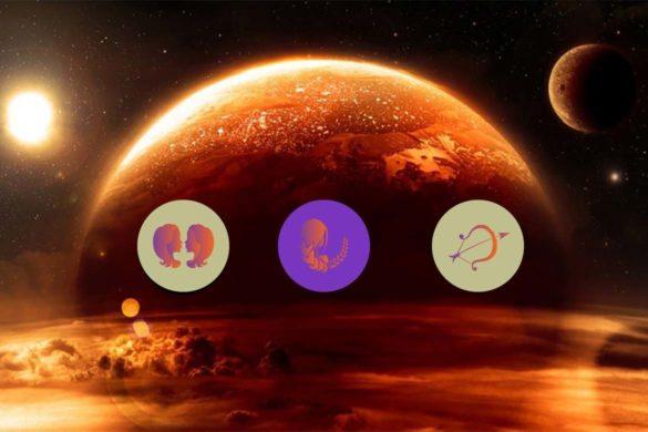 semne zodicale rare 585x390 - Cele mai rar întâlnite Zodii