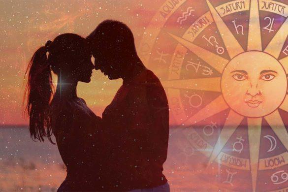 zodii sensibile relatii dragoste 585x390 - Cele mai sensibile 5 Zodii în relațiile de dragoste - Sunt profunde și dăruiesc tot