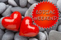 Horoscopul de Weekend 23-25 August 2019 – Zile bune, emoție și bucurii