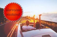 Horoscopul de Weekend 2-4 AUGUST 2019 – Iubire, generozitate și atașamente sănătoase
