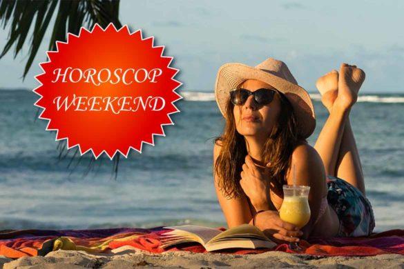 horoscop weekend 3 4 august 585x390 - Horoscop Weekend 3-4 August 2019 pentru Fiecare Zodie - Îndrăznim să visăm