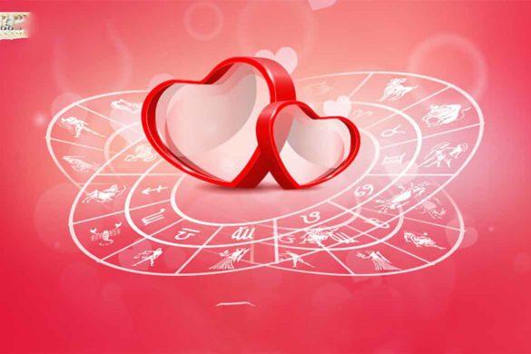horoscopul iubirii 585x390 - Astrolove SEPTEMBRIE: Norocoase in iubire -  4 Zodii vor trăi cele mai frumoase povești de dragoste