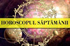 Horoscopul Săptămânii 12-18 August 2019 pentru fiecare Zodie – Cele bune să se-adune, cele rele să se spele!