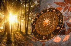 Horoscop Septembrie, Octombrie și Noiembrie – O toamnă generoasă din punct de vedere astrologic