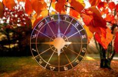 Horoscopul Toamnei pentru fiecare Zodie – Cine beneficiază de protecția astrelor?