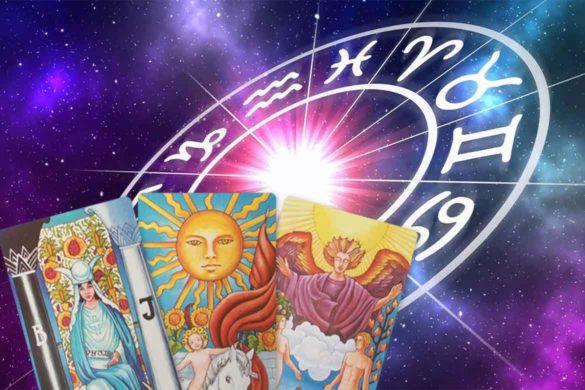 predictii saptamanale 12 18 august 2019 tarot 585x390 - Previziuni Astrologice Complete 6 – 12 Septembrie 2021 - Ne așteaptă o săptămână binecuvântată!