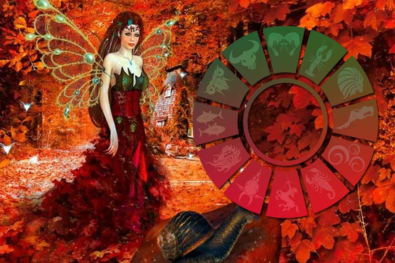 Horoscop de weekend 22-23 octombrie. O zodie suferă din iubire   Horoscop 23 Septembrie 2020
