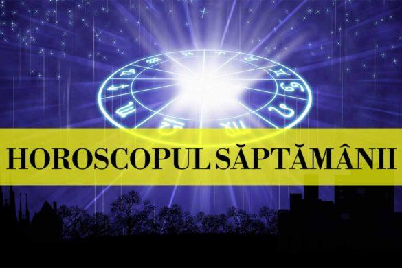 HOROSCOPUL SAPTAMANII 4 585x390 - Horoscopul Săptămânii 11-17 Noiembrie 2019 - Intuiția ne va oferi cele mai bune idei!