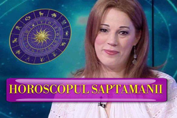 horoscop saptamanal 7 585x390 - Horoscopul Săptămânii Viitoare 4-10 Noiembrie 2019 - Zile bune să se-adune!