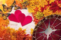 Horoscop Dragoste Săptămâna 23-29 Septembrie 2019 – Astrele promit șanse mari în iubire!
