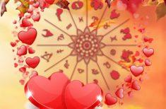 HOROSCOP LUNAR DRAGOSTE, Octombrie 2019 – Iubirea poate veni pe nepusă masă!