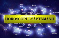 Horoscopul Săptămânii 16-22 Septembrie 2019 – Succese pe toate planurile!