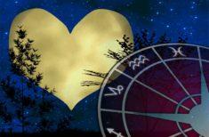 ASTROLOGIE: Lună Plină în Pești, 14 Septembrie 2019 – Cum va fi afectată iubirea, în funcție de zodie