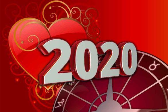horoscop dragoste 2020 585x390 - Horoscop Dragoste 2020 - Care sunt cuplurile de succes ale Zodiacului