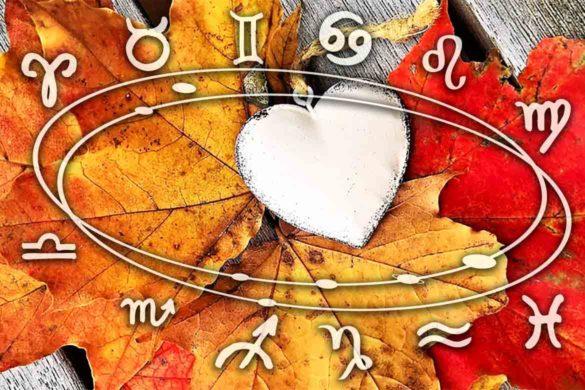 horoscop dragoste 21 27 octombrie 2019 585x390 - Horoscop Dragoste Săptămâna 21-27 Octombrie 2019 - Venus stârnește pasiuni și excentricități