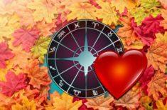 Horoscop Dragoste Noiembrie 2019 – Emoții puternice și trăiri profunde, transformatoare