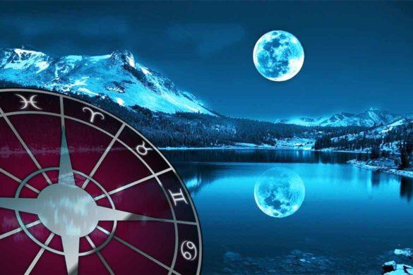horoscop luna plina 13 octombrie 2019 585x390 - Horoscop de Lună Plină, 13 Octombrie 2019 - Influențe majore ce vor afecta fiecare Zodie în parte