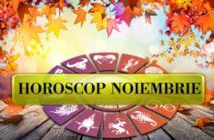 Horoscop Noiembrie 2019 – Schimbări semnificative pentru fiecare Zodie