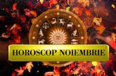 Horoscopul Lunii Noiembrie 2019 – Problemele se vor rezolva ca prin minune