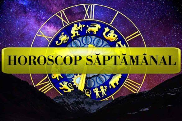 horoscop saptamanal 10 585x390 - Horoscop Săptămânal 14-20 Octombrie 2019 - Intuiția este acum la cote maxime!